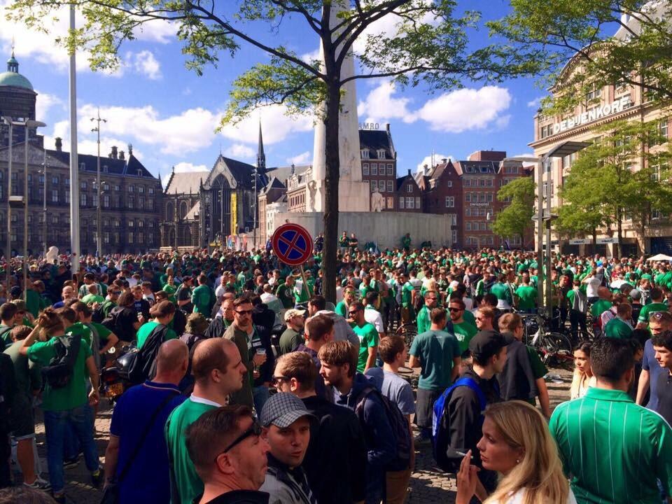 2015_08 Amsterdam