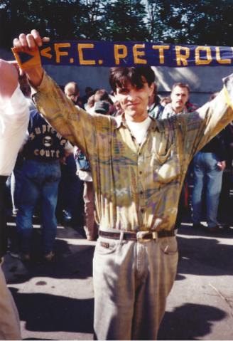 1995 Ploiesti