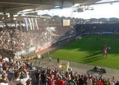 2019_08 Graz Auswärtssieg