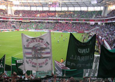 2005 Moskau